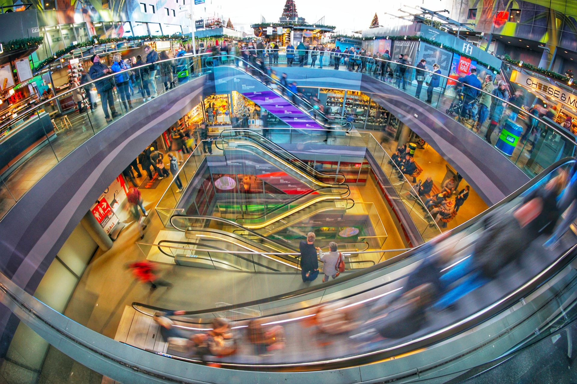 BLE 5.1 aims to improve indoor navigation technologies