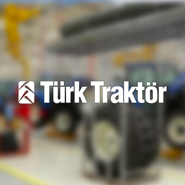 TURK TRAKTOR