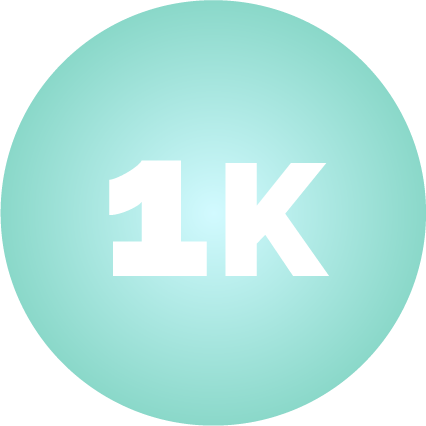 icone 1k