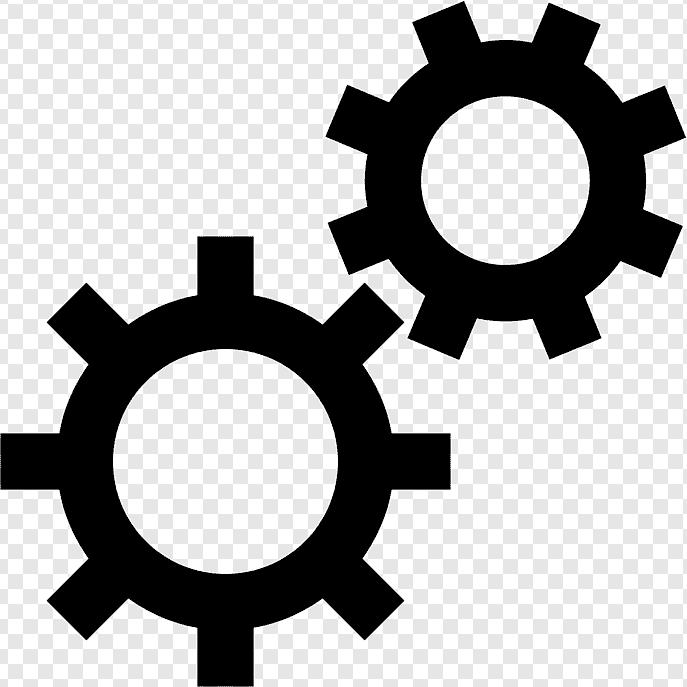 automation process icon