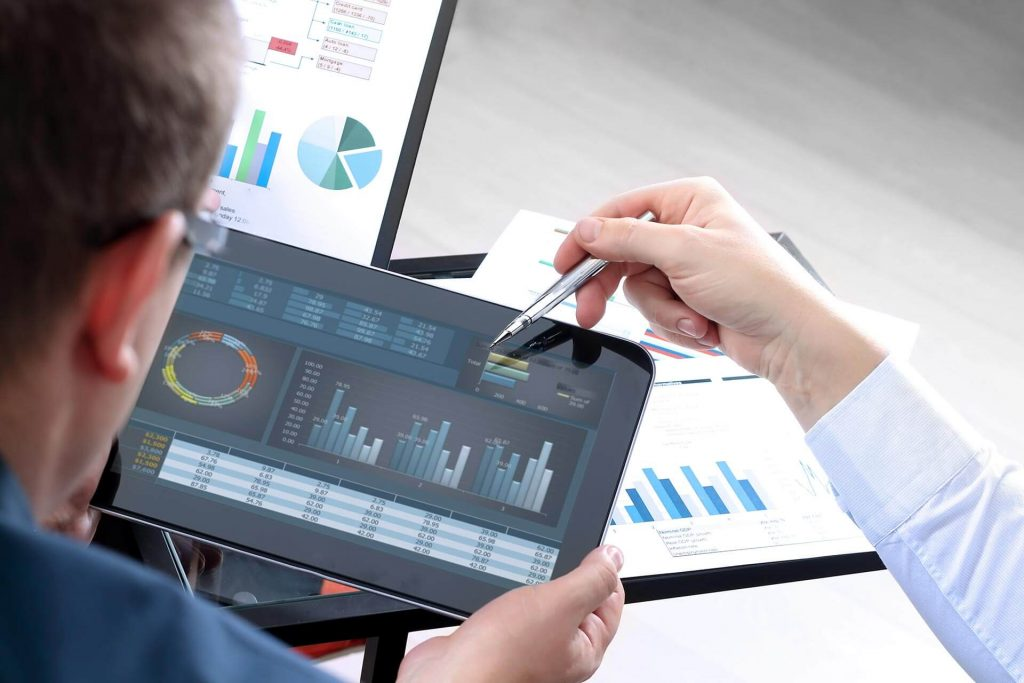 Digitally Transformed Facilities for Real Business Benefits
