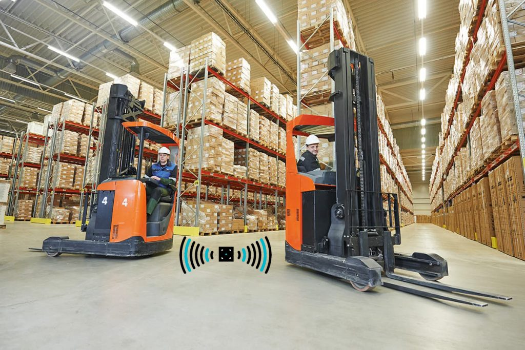 Forklift Collision Avoidance featured image