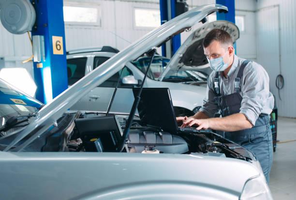 automotive pandemic safety