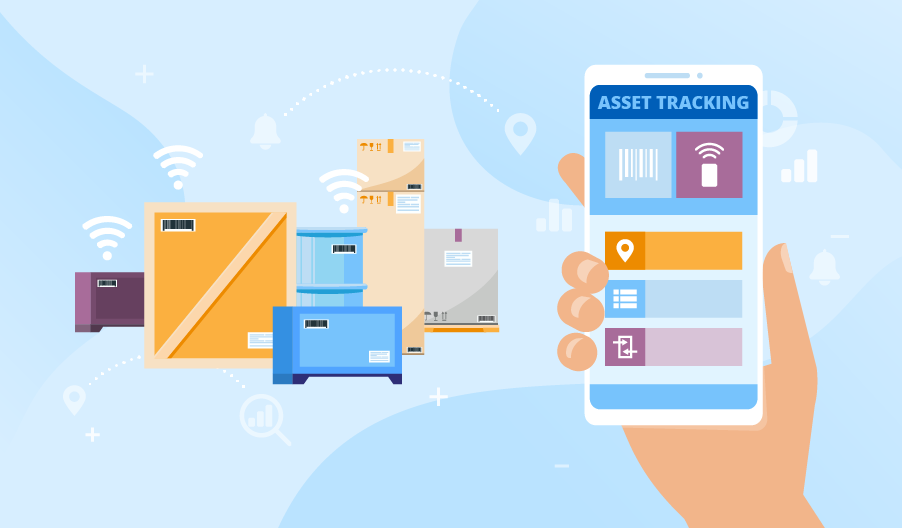 Track Down Equipment and Inventory Reduce Search Time and Focus on Value Added Tasks