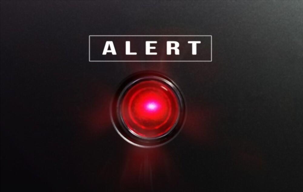 warning buzzer